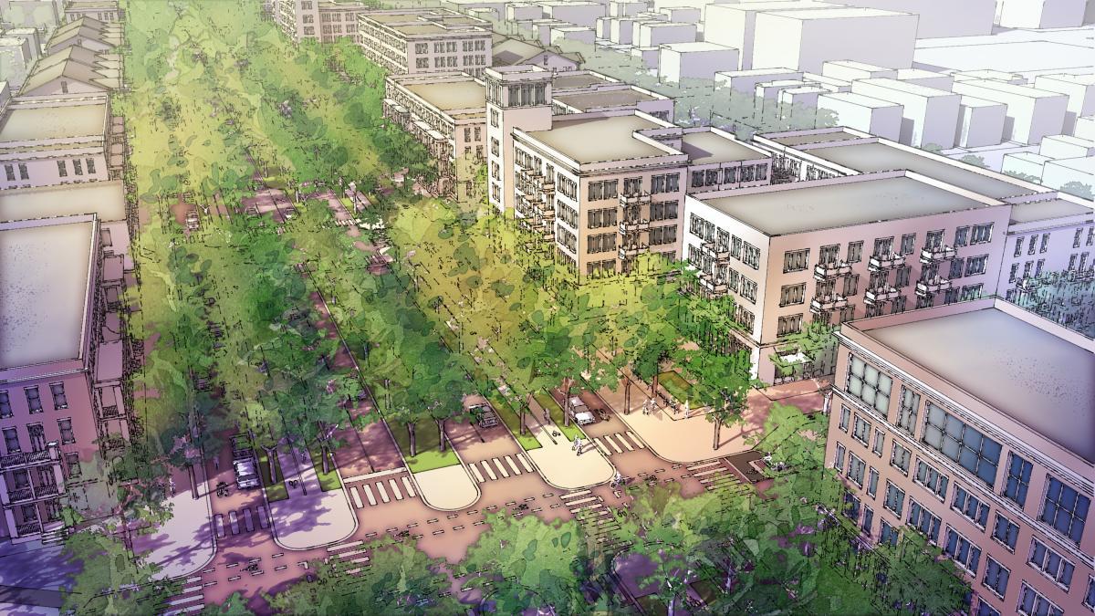 25 Great Ideas Of The New Urbanism Cnu