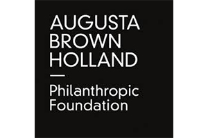 Augusta Brown Holland Philanthropy