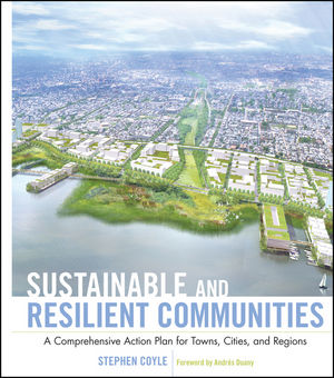 Sustainable and Resilient Communities Coyle