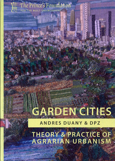 Garden Cities Duany
