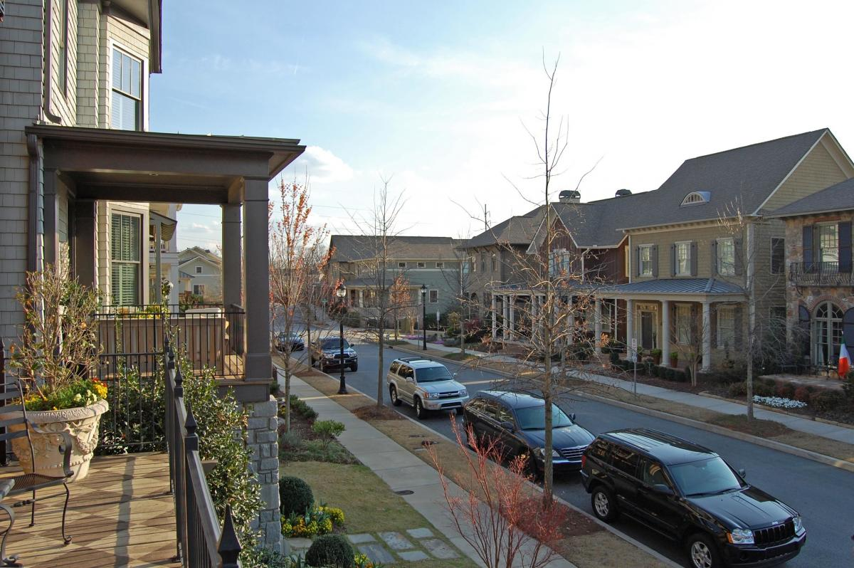Glenwood Park Atlanta Homes