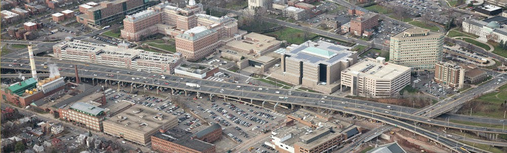 Hartford I-84 Viaduct