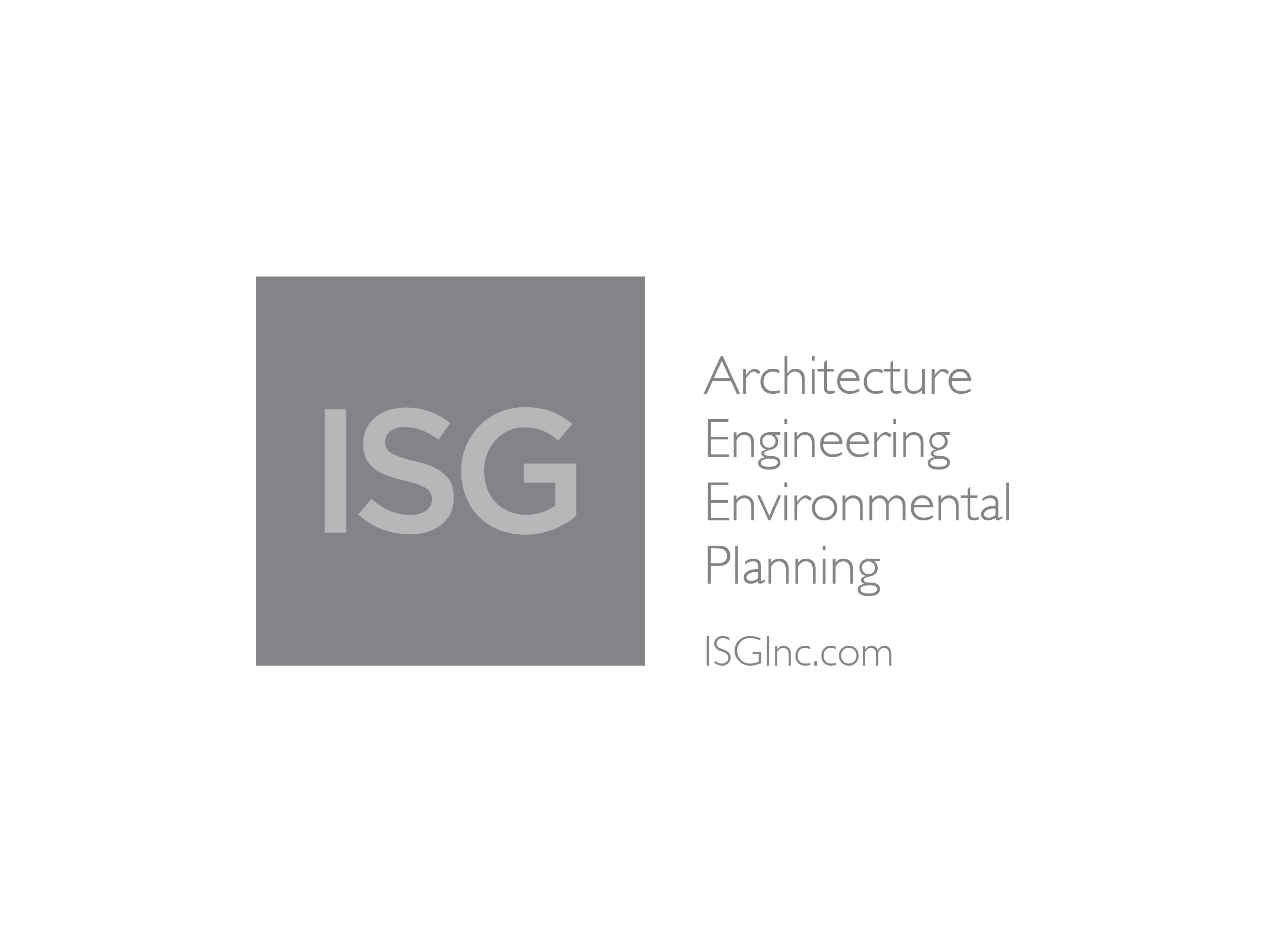 ISG Inc.