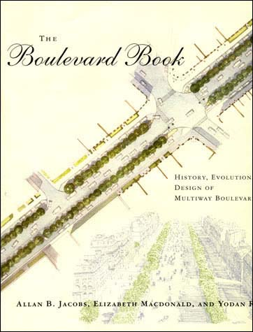 The Boulevard Book Jacobs
