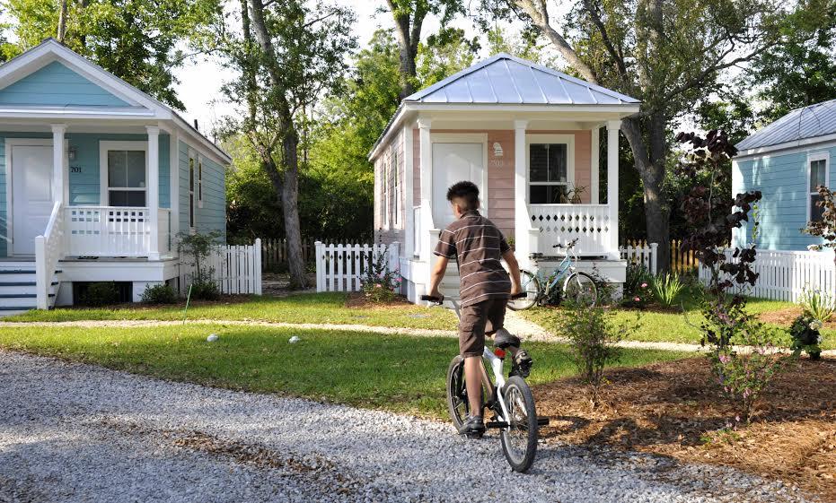 Katrina Cottage Gulf Coast Cnu