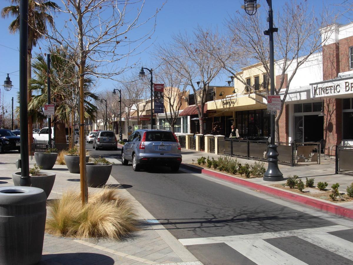 Lancaster Boulevard Cnu
