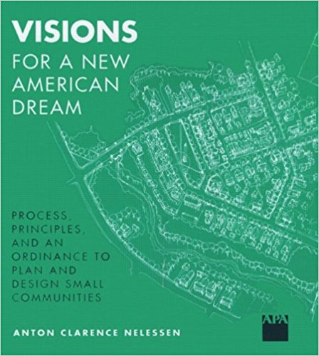 Visions for a New American Dream Nelessen