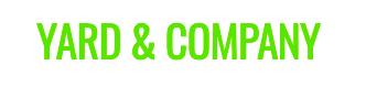 YARD & Company