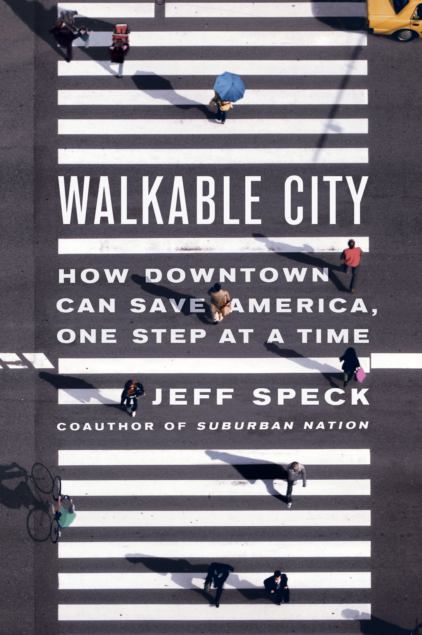 Walkable City Speck