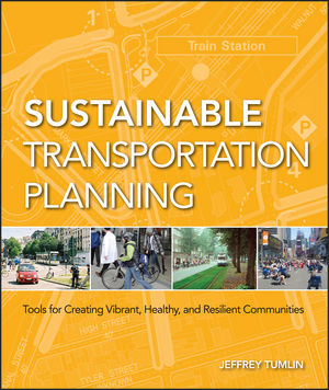 Sustainable Transportation Planning Tumlin