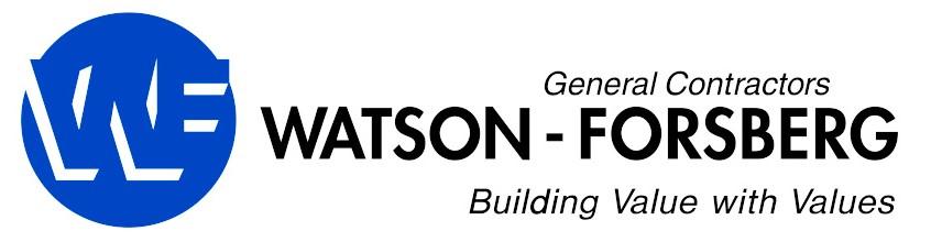 Watson-Forsberg