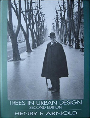 Trees in Urban Design Arnold