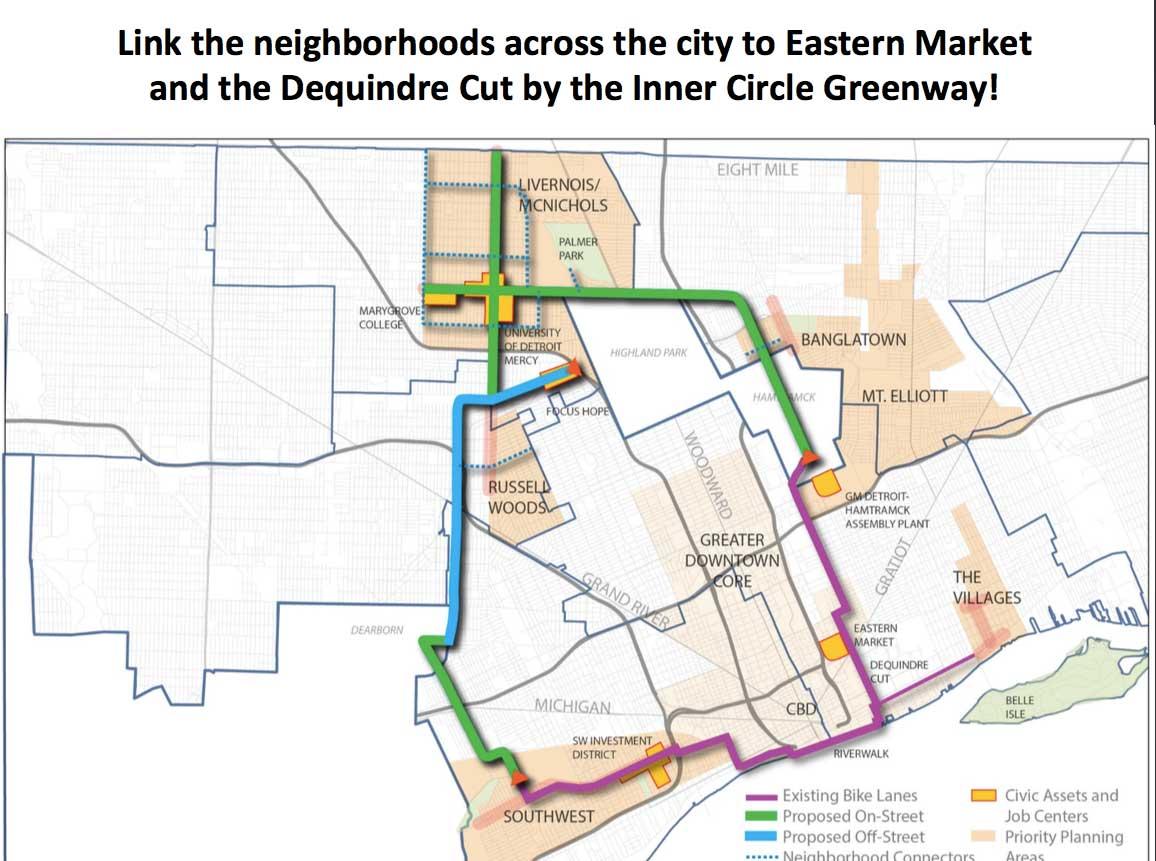 Detroit's hope in neighborhood revival | CNU on