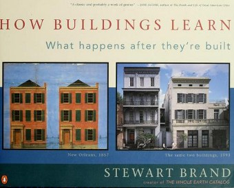 How Buildings Learn Brand