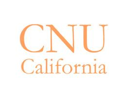 CNU California Logo