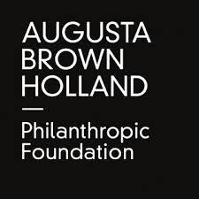 Augusta Brown Holland Philanthropy