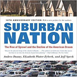 Suburban Nation Duany Plater-Zyberk Speck