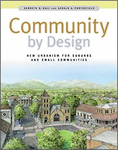 Communities by Design Hall Porterfield
