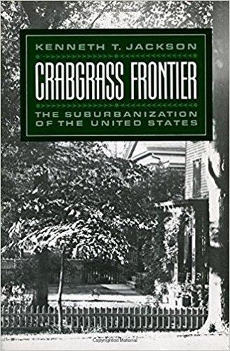 Crabgrass Frontier Jackson