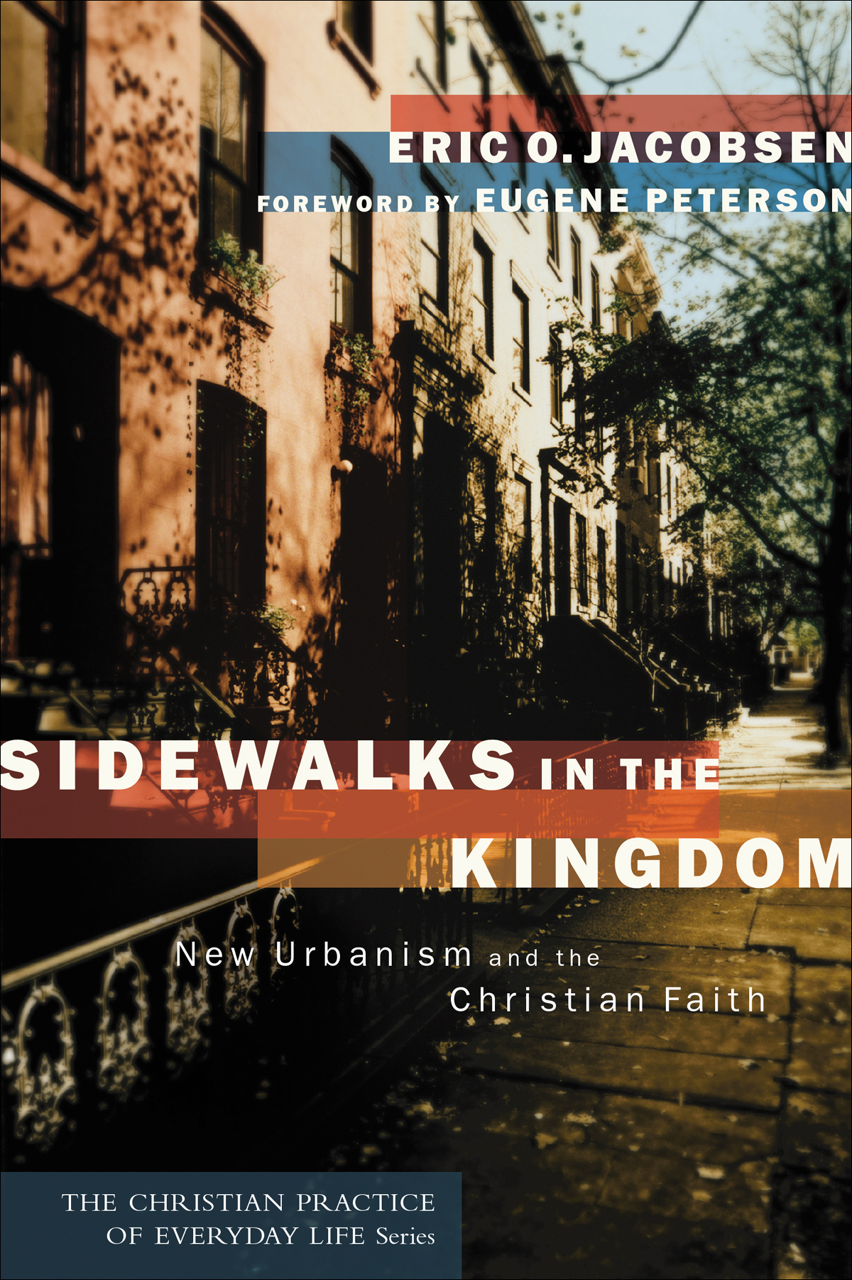 Sidewalks in the Kingdom Jacobsen