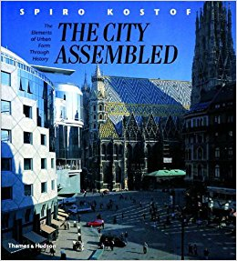 The City Assembled Kostof