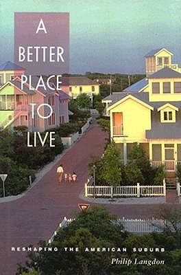 A Better Place to Live Langdon
