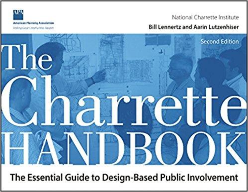 The Charrette Handbook Lennertz