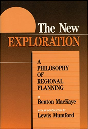 The New Exploration MacKaye