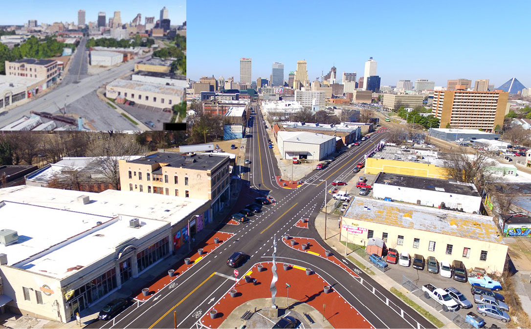Eight policies and programs that Opportunity Zones need