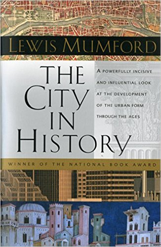 The City in History Mumford