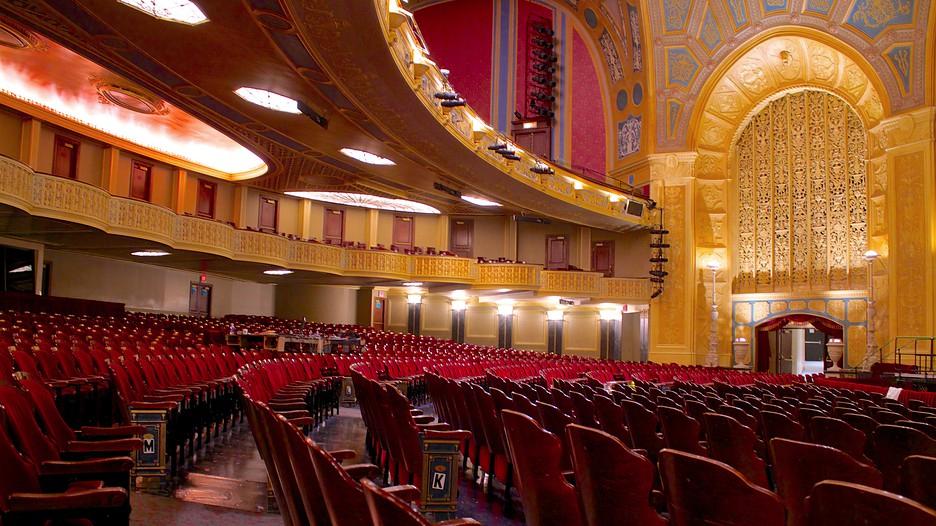 Cnu 24 The Detroit Opera House Main Theater