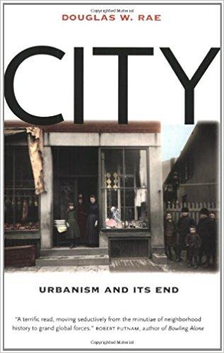 City Rae