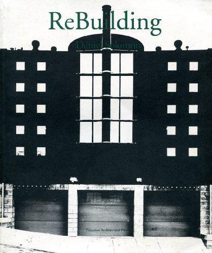 Rebuilding Solomon