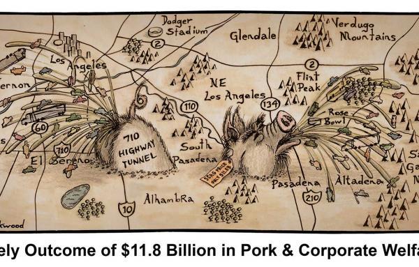 Article image for 710: Pasadena pork