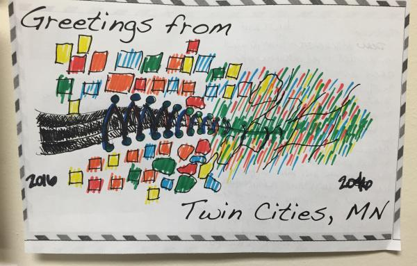 Article image for Workshop Recap: #EveryPlaceCounts St. Paul Design Challenge, Day 1