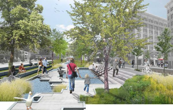 Article image for Landscape infrastructure shapes future investment