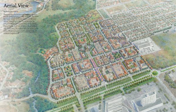 Article image for A model of New Urbanism in Panama