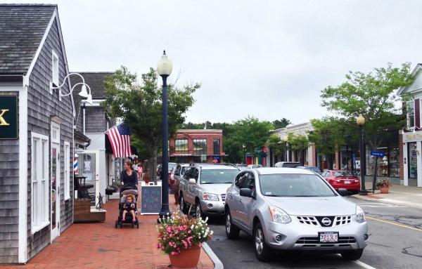 Article image for Great Idea: Building better suburbs through retrofit