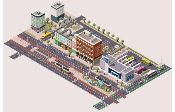 Article image for Ten steps toward autonomous urbanism