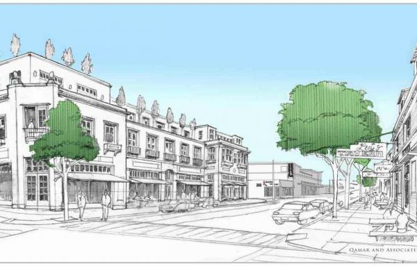 Article image for Never mind NIMBY and YIMBY–it's time for 'QUIMBY' urbanism