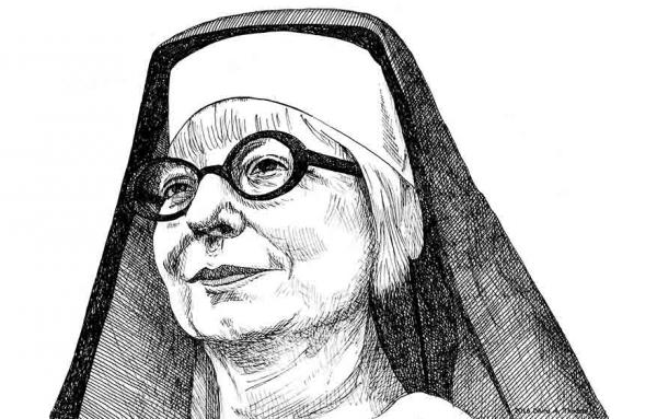 Article image for Saint Jane