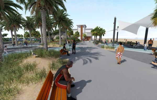 Article image for Reclaiming waterfront as an economic growth strategy