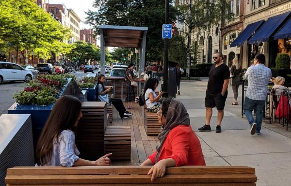 Article image for Tactical Urbanism comes of age