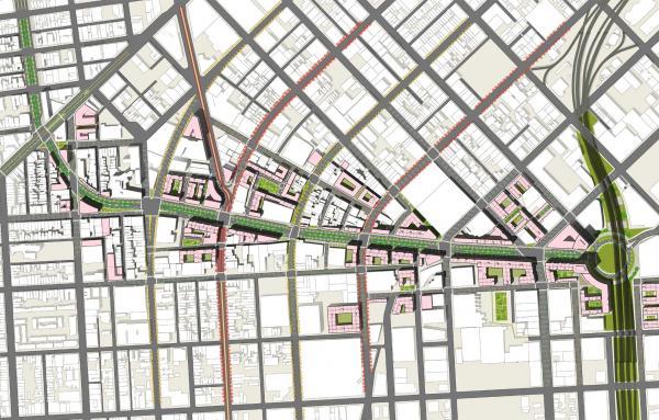 Article image for Urban repair through freeway removal