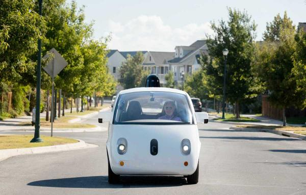Article image for Will the feds handcuff cities on automated vehicles?