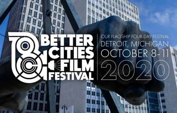Article image for Festival spotlights urbanism films from around the world