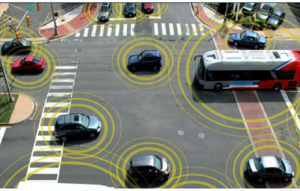 Article image for Autonomous vehicles: Hype and potential