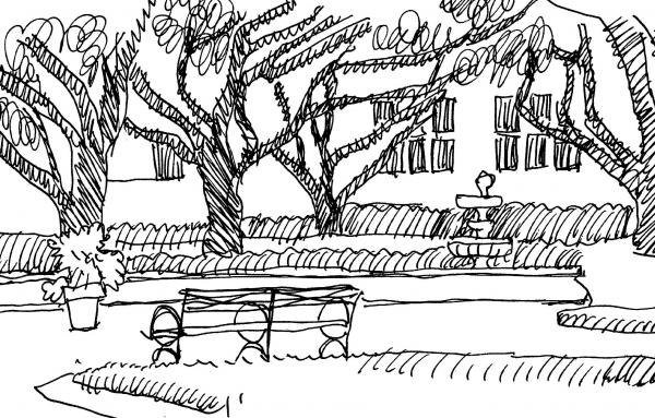 Article image for Space is experienced positively only when it is coherent: Campus design, part 8