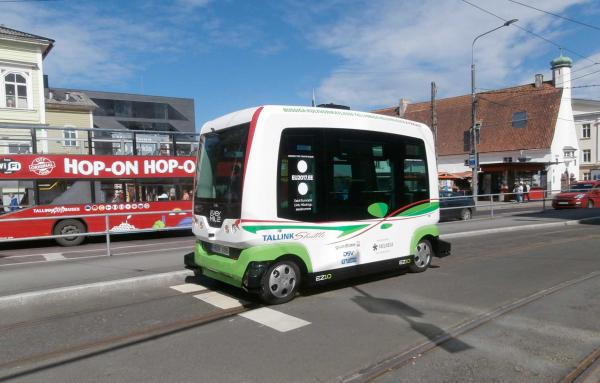 Article image for We need a vision for auto-jitneys and livability