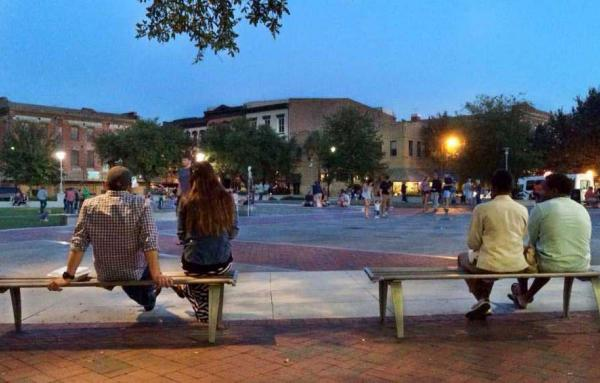 Article image for Placemaking is more than a niche market